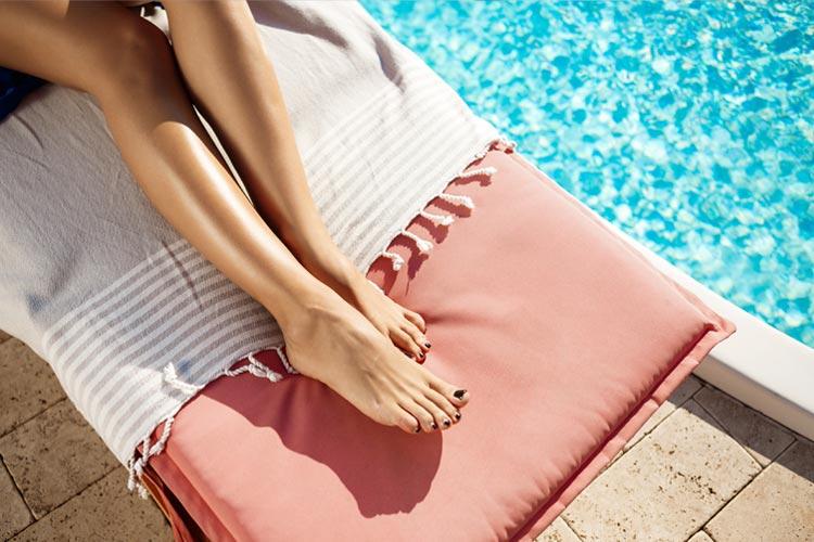 Cómo proteger la piel en el verano