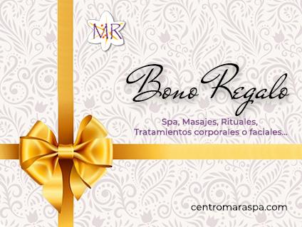 Bono regalo Centro Mara Spa