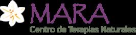 logo web mara centro terapias naturales